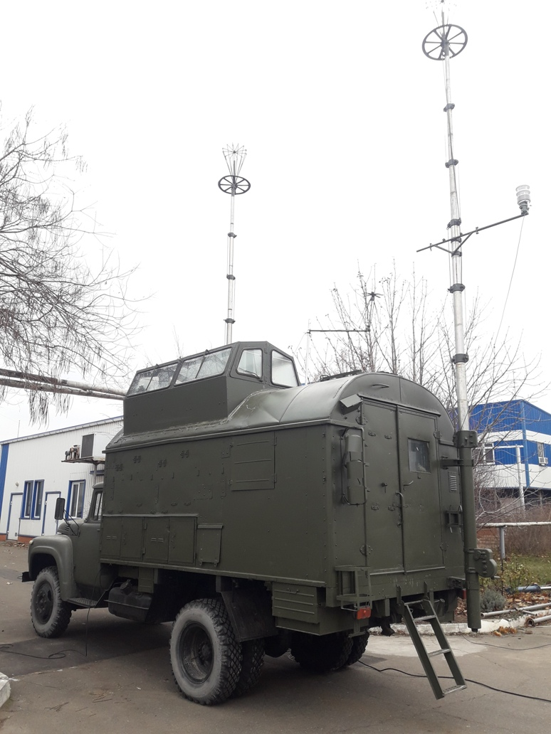Телекарт-Прилад освоїв ремонт стартових командних пунктів