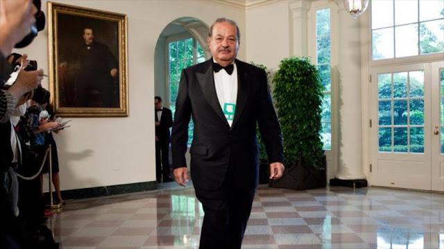 Conozca a los 10 iberoamericanos más ricos, según Forbes