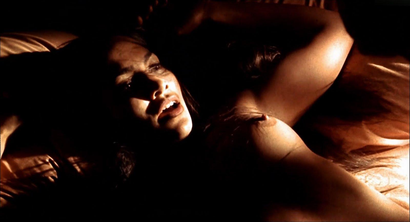 Hot jennifer lopez nude