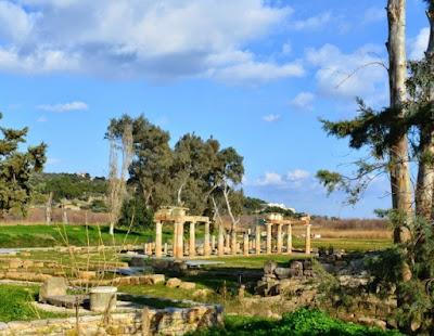 Πλήθος εκδηλώσεων για τη Διεθνή Ημέρα Μουσείων από την Εφορεία Αρχαιοτήτων Ανατολικής Αττικής