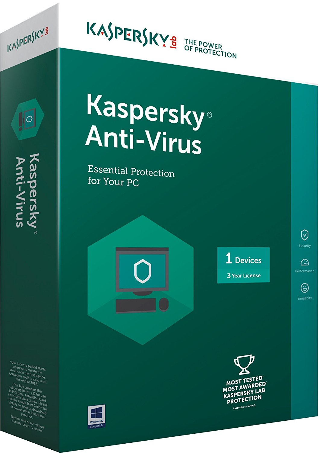 kaspersky total security 2018 trial resetter free download