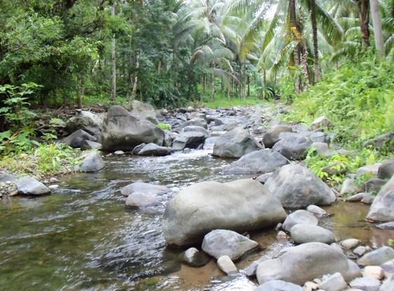 Pengertian Daerah Aliran Sungai (DAS)
