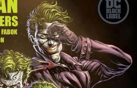 Asal-Usul dan Kekuatan Joker