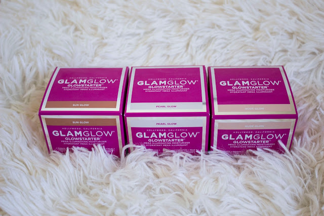 Glowstarter de Glamglow