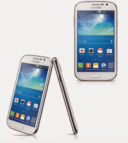 Gambar Samsung Galaxy Grand Neo