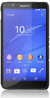 Cara Mudah Flashing Sony Xperia E4 E2105
