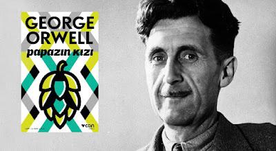 Papazın Kızı George Orwell