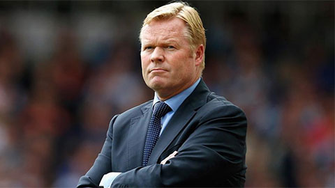 HLV Ronald Koeman của Everton tỏ ý muốn chiêu mộ Vermaelen.