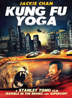 Kung Fu Yoga Dublado Online
