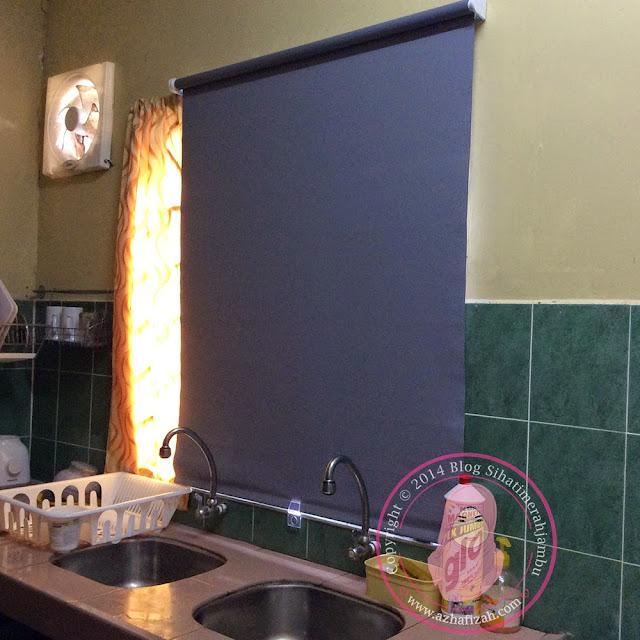 Bidai Dapur