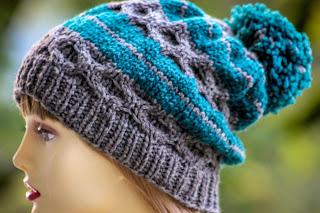 Nikki's Slouch Hat