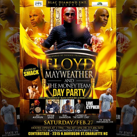 CIAA 2011 Events and Parties Thu March 3 - Charlotte ...