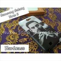 Contoh hardcase Custom  Samsung Galaxy Note 2