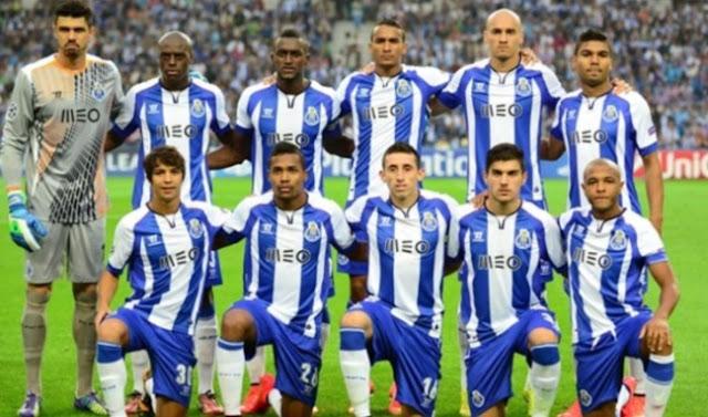 Şampiyonlar Ligini En Çok Kazanan Takımlar Porto - Kurgu Gücü