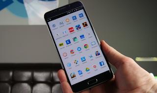Cara Menyembunyikan Aplikasi Di Android Tanpa ROOT