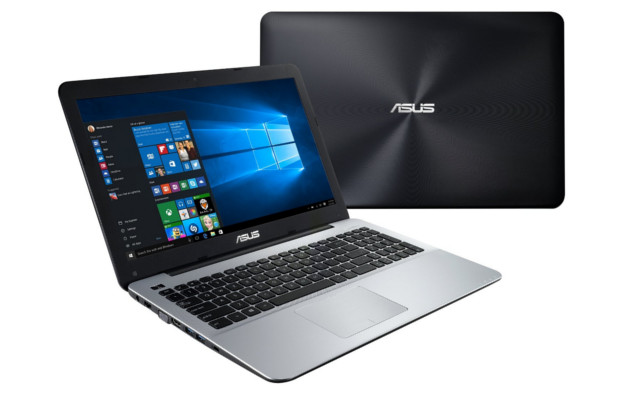 Review Asus F555UA-EH71 Core i7, Windows 10 and more