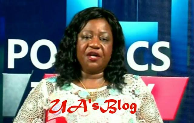 Atiku Can Lie But Buhari, Osinbajo Cannot — Lauretta Onochie