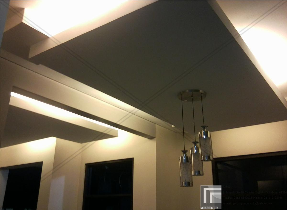 desain plafon rumah minimalis modern terbaru 2016