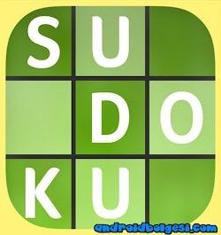 SUDOKU+ V2.3.96.127 FULL APK-FULL SÜRÜM