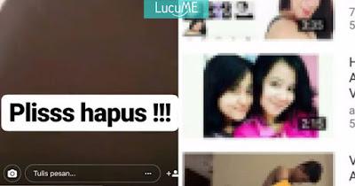 Video 'Heboh' Hanna Anissa Jadi Perbincangan Warganet, Siapakah Dia?