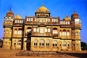 vijay vilas palace at mandvi