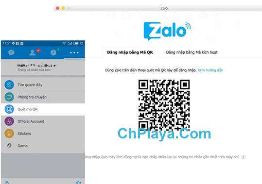 Download Zalo cho PC - Tải Zalo về Máy Tính miễn phí c