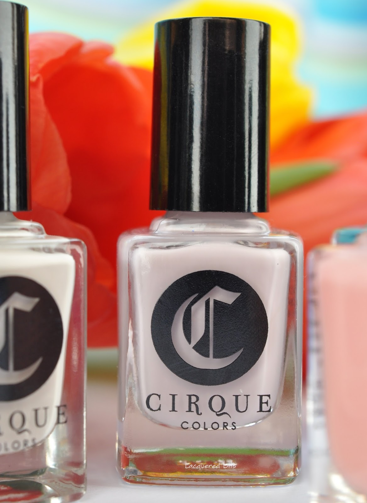 Whitney - Cirque Colors Spring/Summer 2016