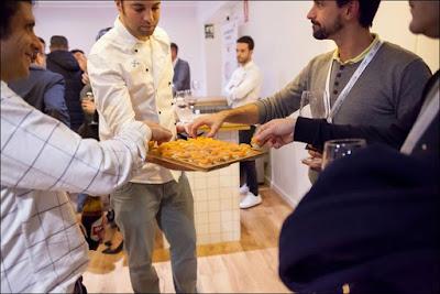 Contacto Cocina en Madrid