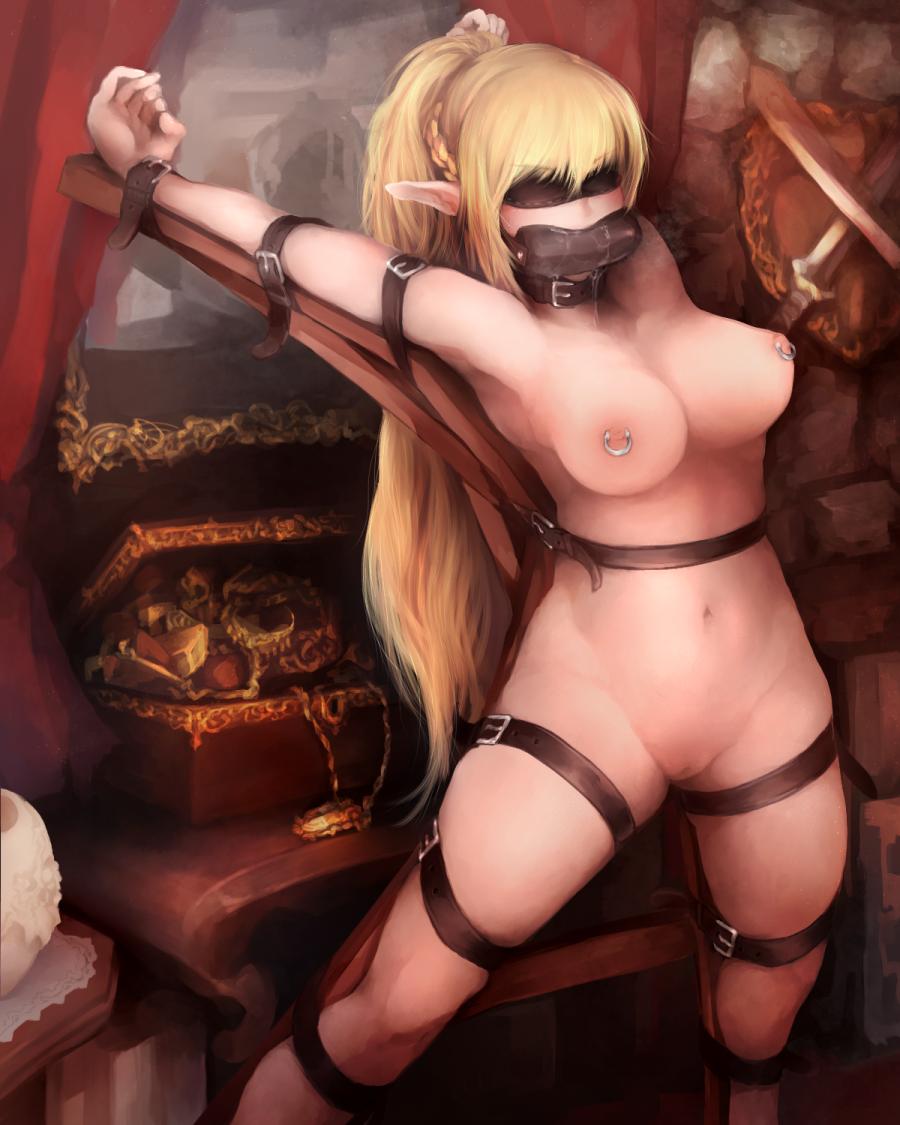 Anime sex slaves bdsm