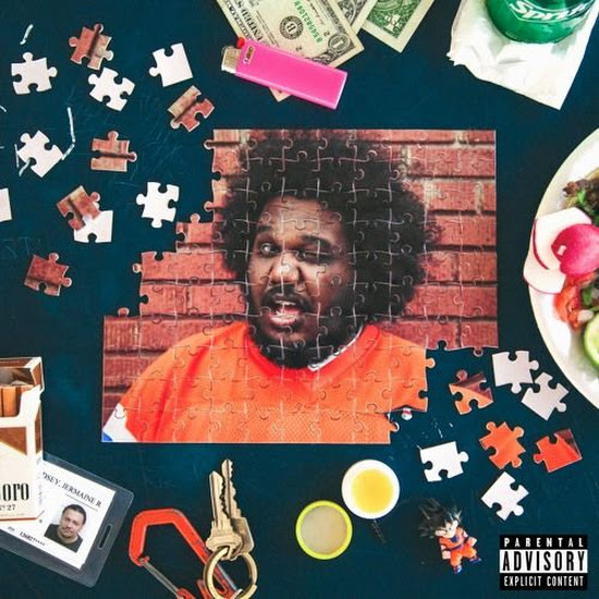 Michael Christmas - Where You Been (Feat. Logic)