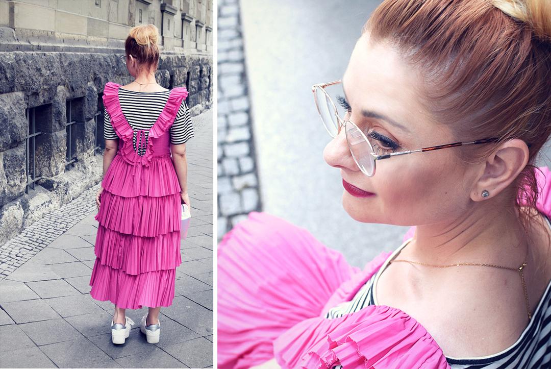 Sommer Outfit für Frauen über 30 und über 40
