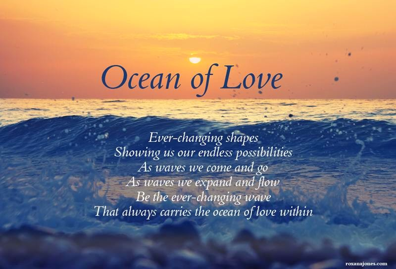 ocean quotes about life - photo #6
