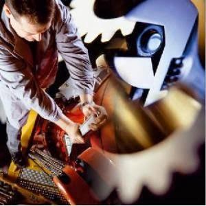 Download   Telecurso 2000 Mecânica – Processos de Fabricação