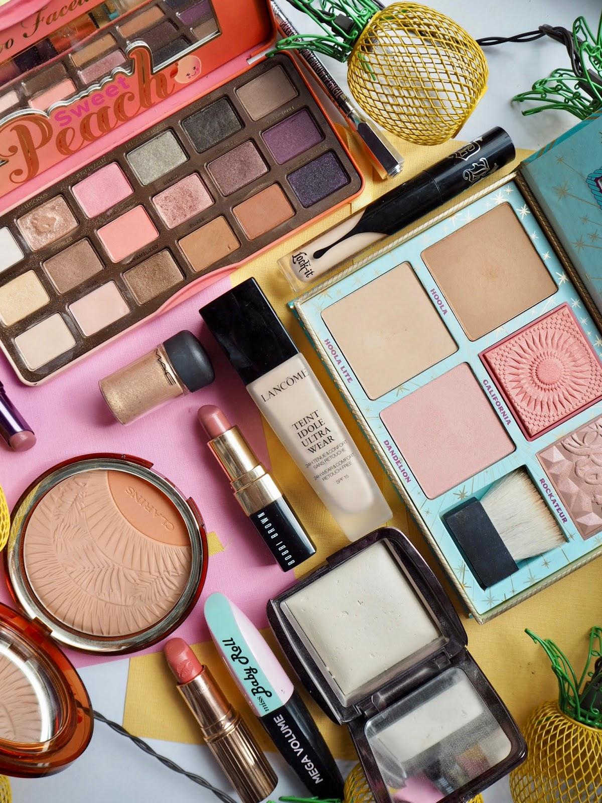Make Up: Summer Beauty Edit