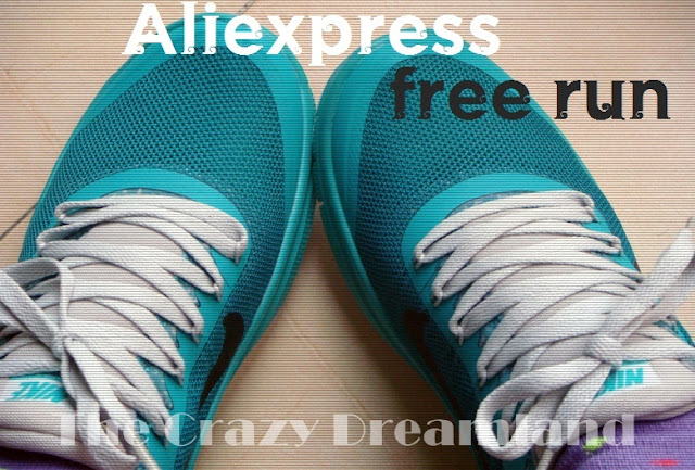 zapatillas aliexpress free run