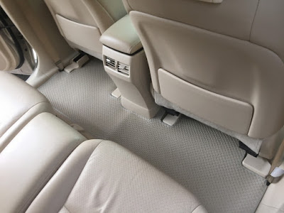 Thảm lót sàn ô tô Lexus Rx450h