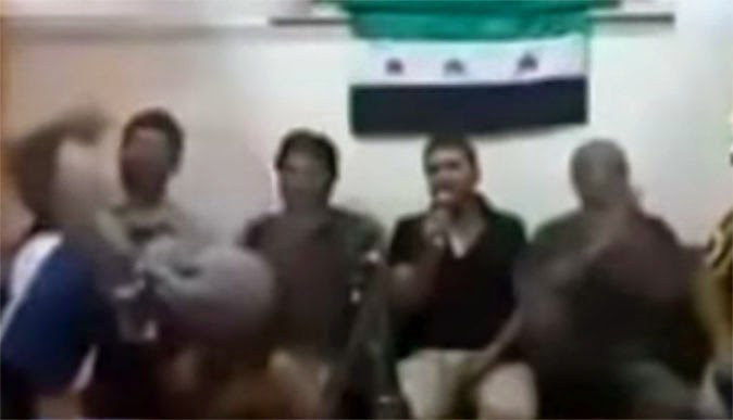 Jim Paredes Reacts On His Viral Video: Fail: Terrorist Sings 'My Way', Suicide Bomb Explodes In