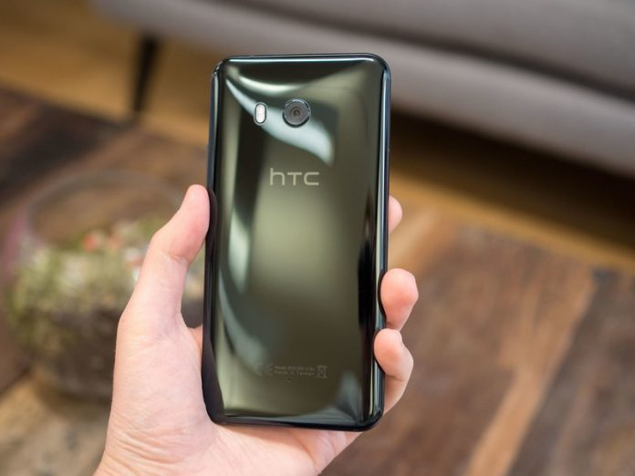 HTC U11: Reviews The Best Smartphone From Htc