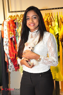 Actress Vithika Sheru Pictures at Talasha Elite Store Launch 0009