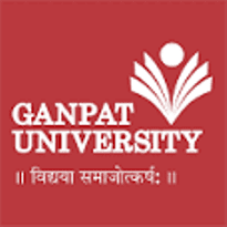 Ganpat University Recruitment