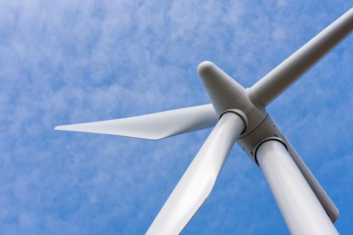 Wind Turbine Tower Elevator Service Lift