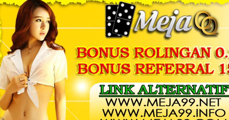 Link Alternatif Mejaqq Cara Daftar Mejaqq Cara Login Mejaqq Mejaqq Com Agen Judi Poker Dominoqq Bandarq Online Terbesar Di Asia