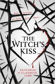https://www.goodreads.com/book/show/29984535-the-witch-s-kiss?ac=1&from_search=true