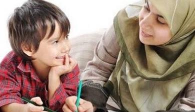 10 Cara Mengajar dan Mendidik Anak PAUD