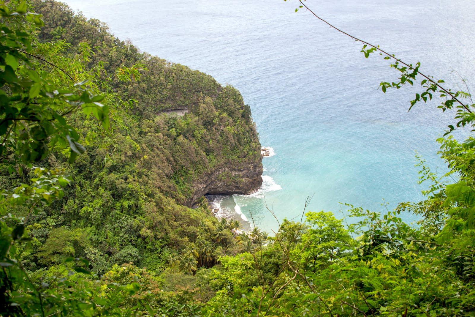 Voyage Nord Martinique