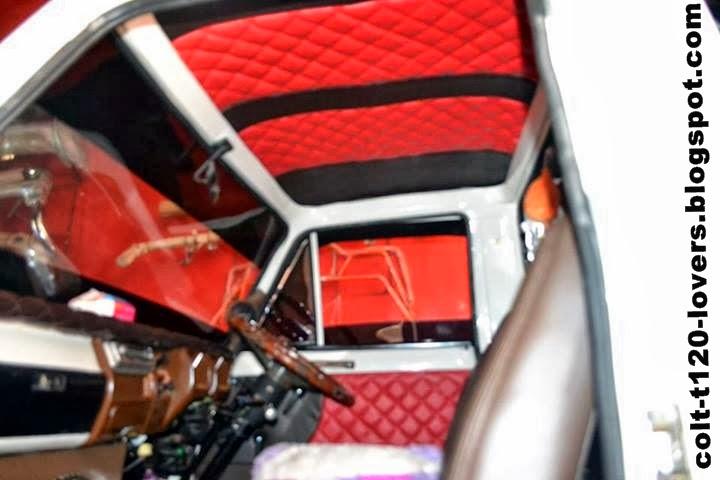 67 Modifikasi Interior Mobil Ss Gratis Terbaik