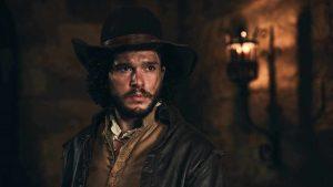 gunpowder: teaser trailer de la serie protagonizada por kit harington