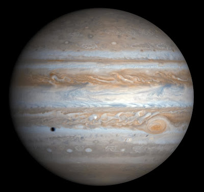 The planet Jupiter is important to our solar system for several reasons. Some scientists are trying to come up with other ideas based on a previously discredited concept.