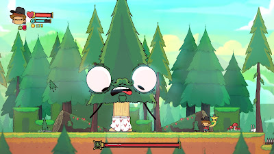 The Adventure Pals Game Screenshot 11