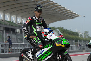 Motorsport Free Morning, motosport, Zulfahmi Khairuddin, Sepang International Circuit, Qiya, Qiya Saad